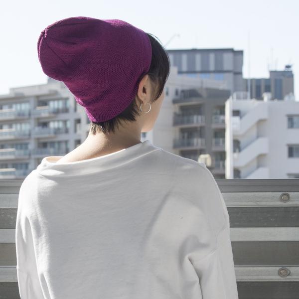 karrimor カリマー JP ビーニー +d JP beanie 春夏用 ニット帽|2m50cm|05