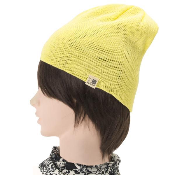 karrimor カリマー JP ビーニー +d JP beanie 春夏用 ニット帽|2m50cm|08