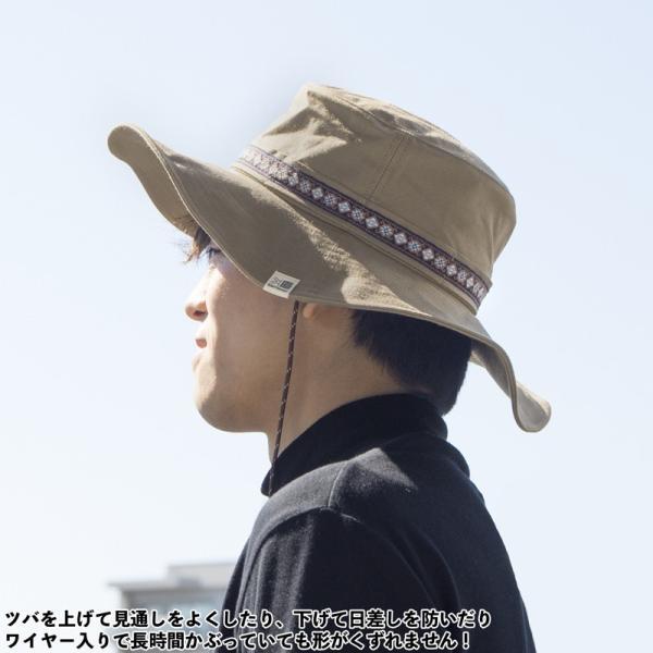 karrimor カリマー safari hat サファリ ハット|2m50cm|16
