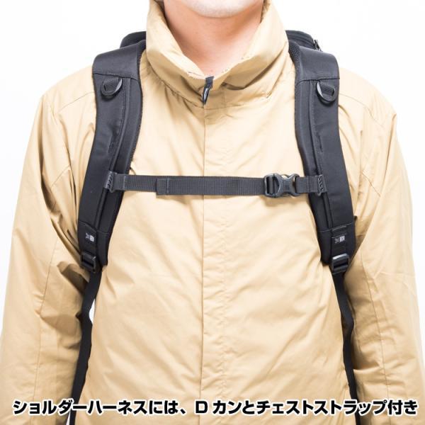 バックパック カリマー karrimor tribute 20 トリビュート 20 2m50cm 14