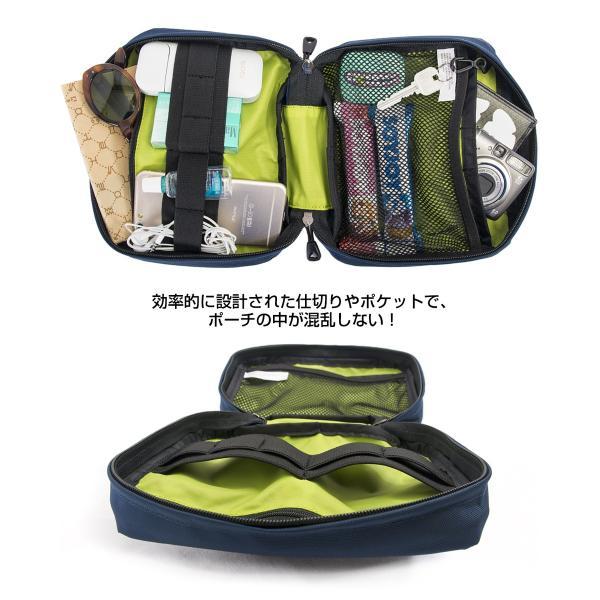 カリマー karrimor ポーチ tribute crossbody pouch|2m50cm|09