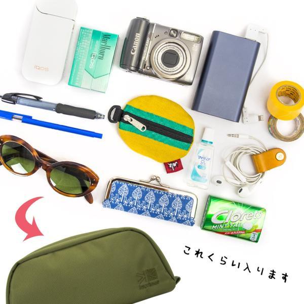 カリマー karrimor ポーチ tribute handbag pouch|2m50cm|03
