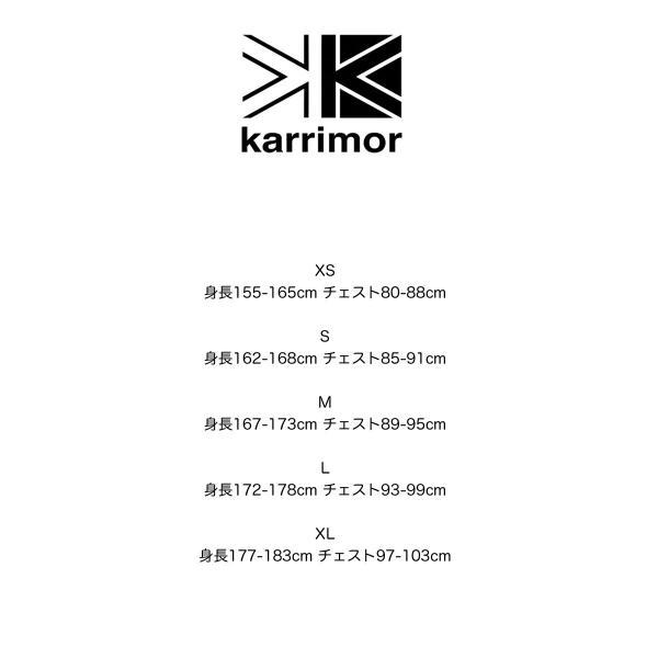 karrimor カリマー gecko light jkt ゲッコー ライト ジャケット|2m50cm|08