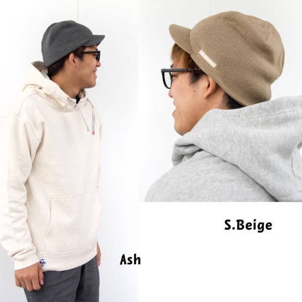 karrimor カリマー 帽子 brimmed beanie|2m50cm|02