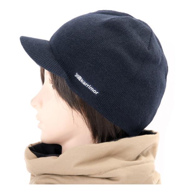 karrimor カリマー 帽子 brimmed beanie|2m50cm|07