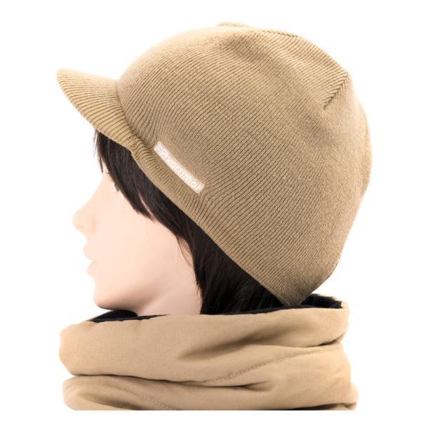 karrimor カリマー 帽子 brimmed beanie|2m50cm|08