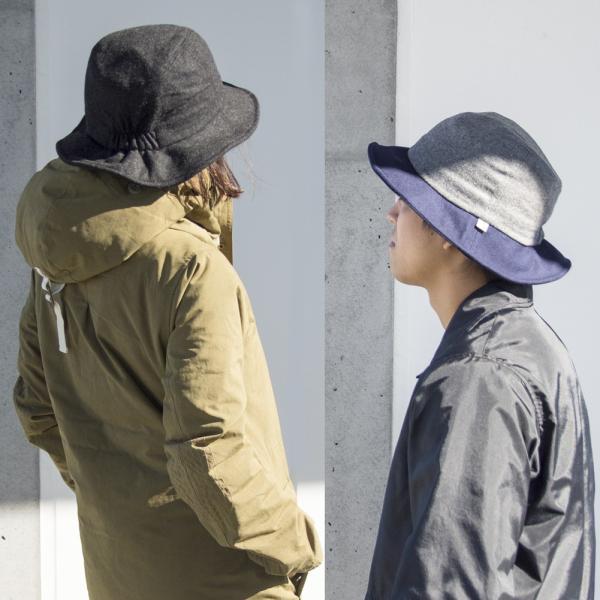 karrimor カリマー flannel hat フランネル ハット|2m50cm|04