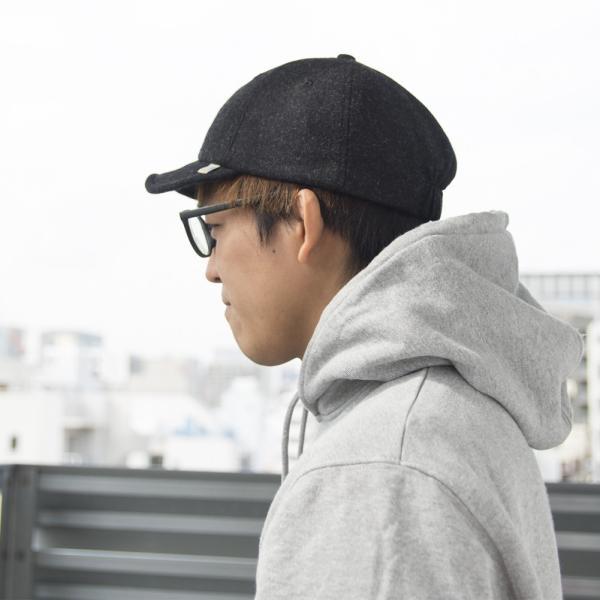 karrimor カリマー flannel cap フランネル キャップ|2m50cm|03