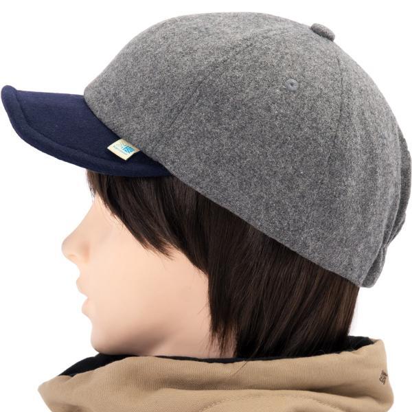 karrimor カリマー flannel cap フランネル キャップ|2m50cm|08