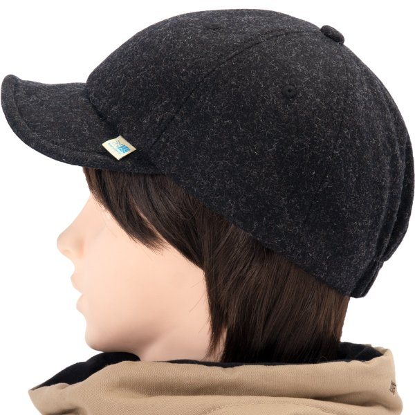 karrimor カリマー flannel cap フランネル キャップ|2m50cm|09