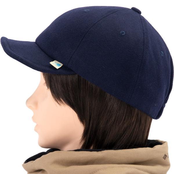 karrimor カリマー flannel cap フランネル キャップ|2m50cm|10