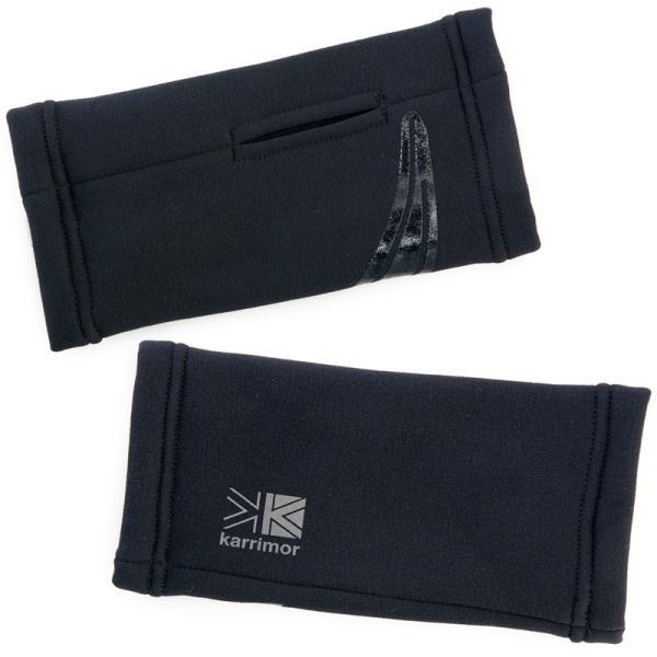 手袋 karrimor カリマー PSP カフ ゲーター PSP cuff gaiter 2m50cm 10