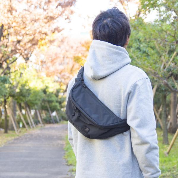 karrimor カリマー wiz hip bag ウィズ ヒップバッグ 2m50cm 03