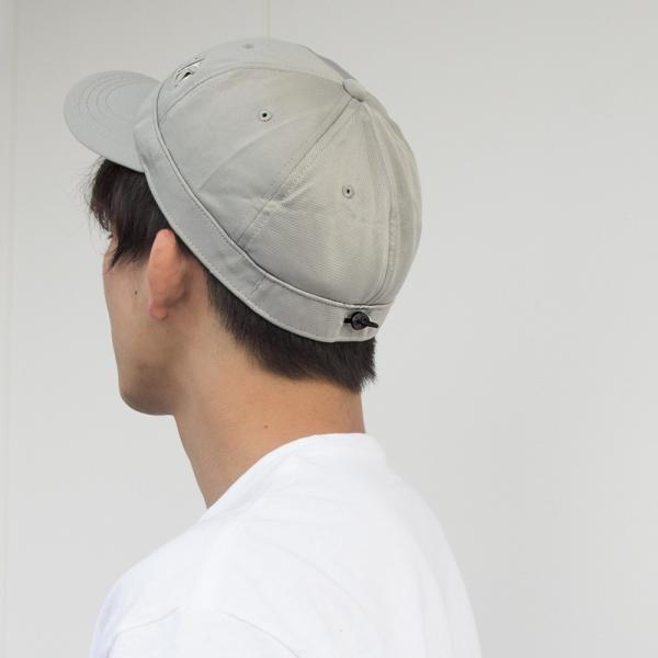 帽子 karrimor カリマー キャップ tumblr adventure cap タンブラー アドベンチャー キャップ 帽子|2m50cm|04