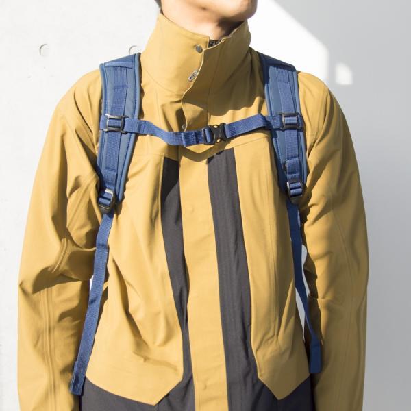 リュックサック karrimor カリマー habitat serise roll tote sack ロールトートサック 2WAYバッグ|2m50cm|17
