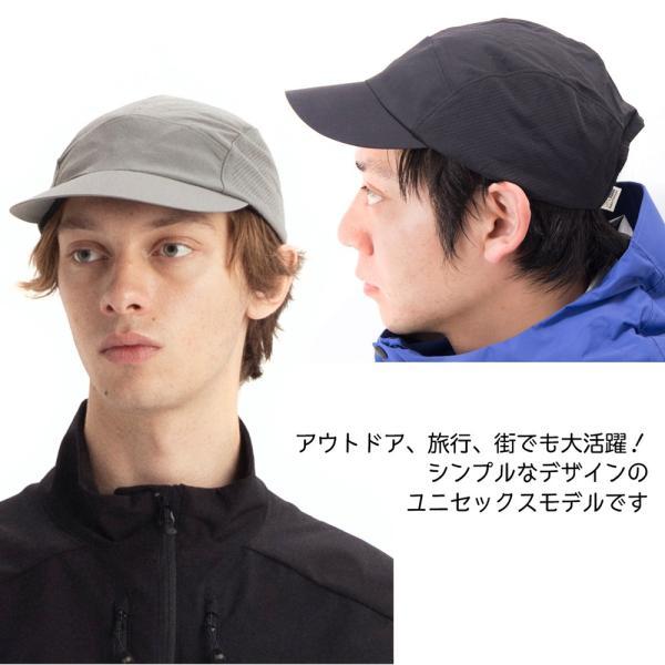 帽子 karrimor カリマー trek cap トレック キャップ 2m50cm 02