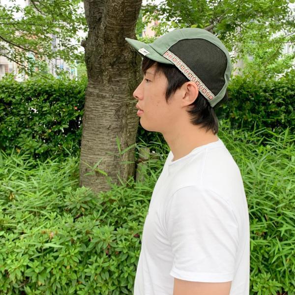 帽子 karrimor カリマー safari cap サファリ キャップ|2m50cm|05