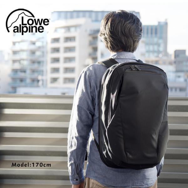 リュック Lowe Alpine ロウアルパイン Halo 25 デイパック|2m50cm|02