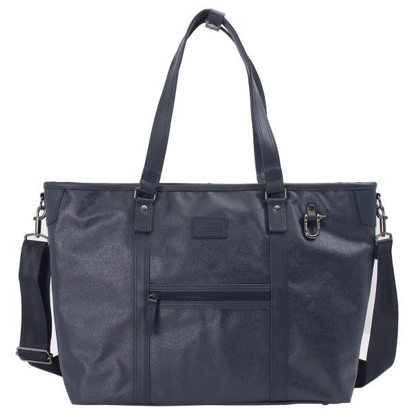 森野帆布 2WAY Tote Bag Premium Black SF-0515 トートバッグ|2m50cm|08