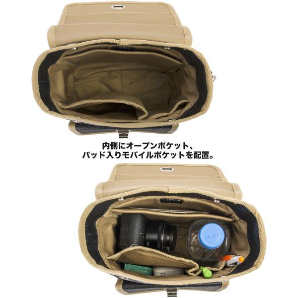 森野帆布 SF-0341 Retro MiniShoulder 縦型|2m50cm|09