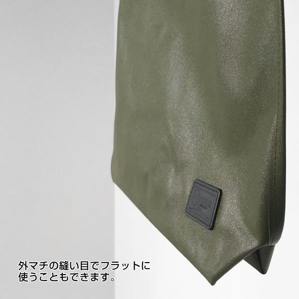 森野帆布 SF-0550 KAWANISHI MODEL トートバッグ|2m50cm|12