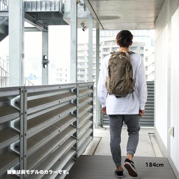 MILLET ミレー リュック KULA 30 MIS0545|2m50cm|02