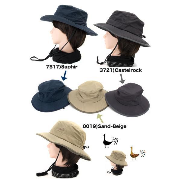 帽子 MILLET ミレー ロング ディスタンス ハット MIV01415|2m50cm|08