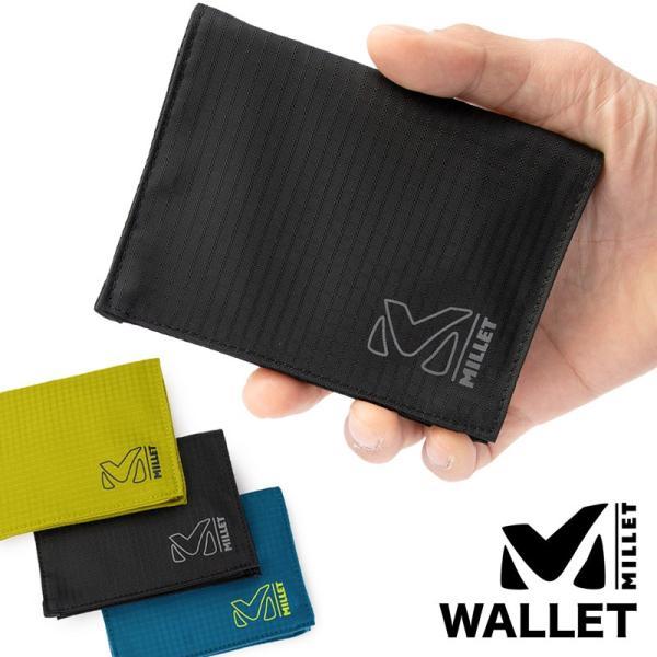 MILLET ミレー WALLET ワレット 財布|2m50cm