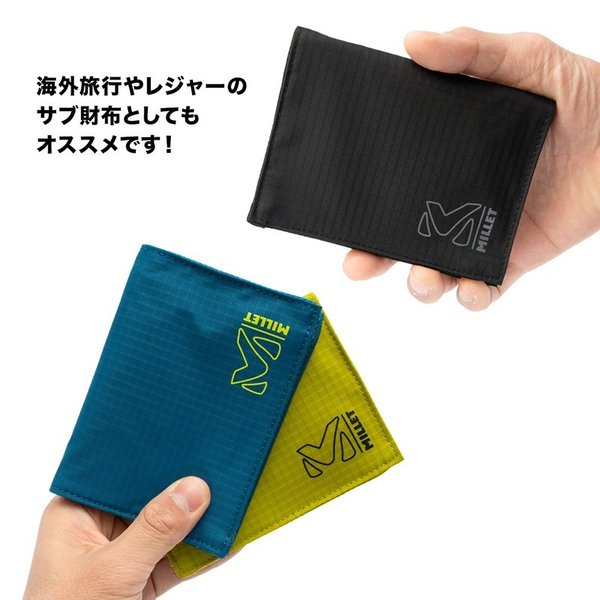 MILLET ミレー WALLET ワレット 財布|2m50cm|04