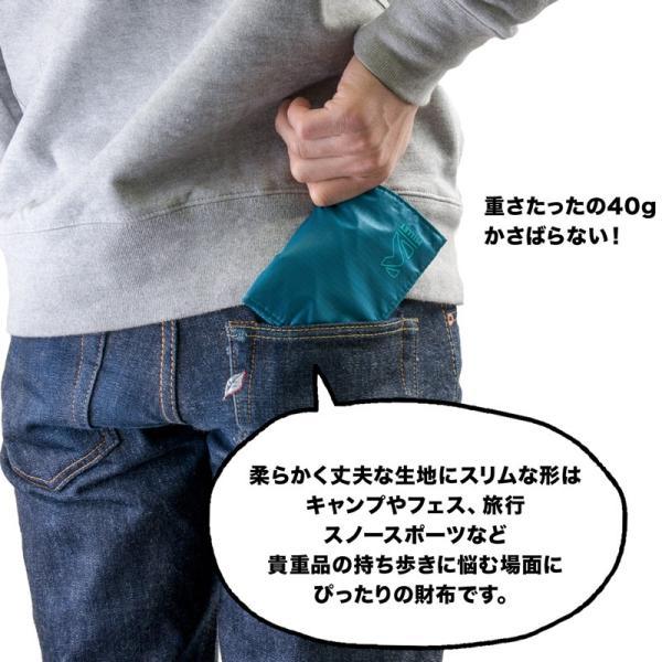 MILLET ミレー WALLET ワレット 財布|2m50cm|05