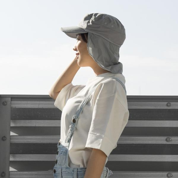MILLET ミレー EXPLORE CAP エクスプロー キャップ|2m50cm|05
