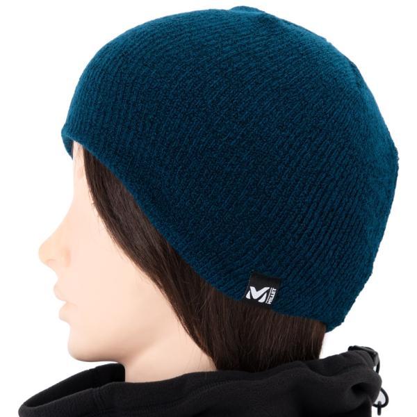 MILLET ミレー Ear Flap ST Beanie イヤーフラップ ST ビーニー|2m50cm|09