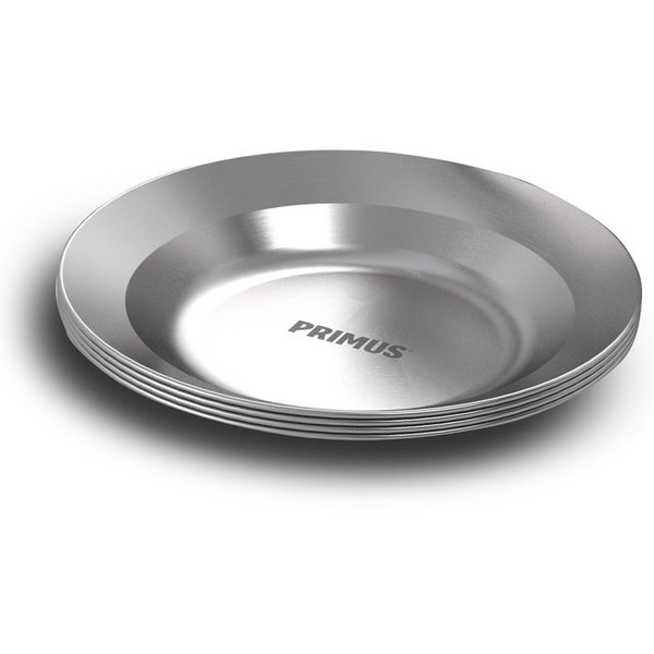 食器 PRIMUS プリムス CF ステンレスプレート CampFire plate|2m50cm|09