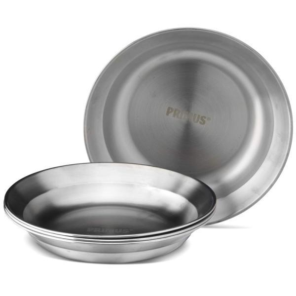 食器 PRIMUS プリムス CF ステンレスプレート CampFire plate|2m50cm|06