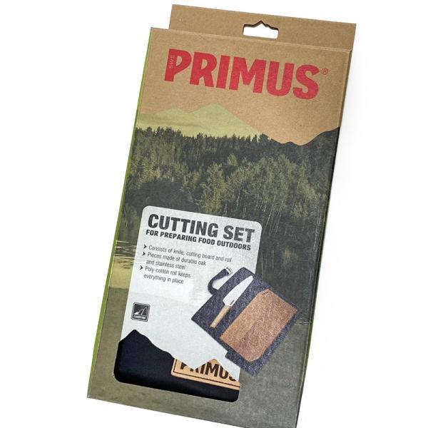 PRIMUS プリムス CF カッティングセット CampFire Cutting Set|2m50cm|11