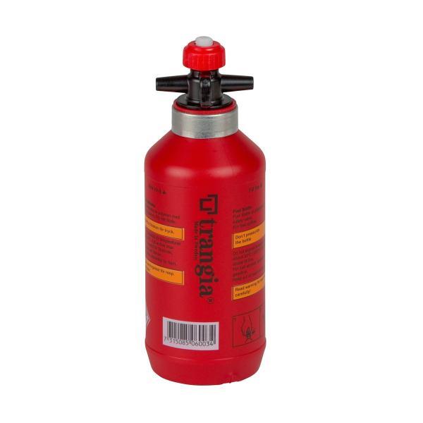 Trangia トランギア フューエルボトル 0.3L|2m50cm|04