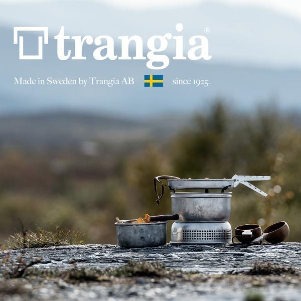 Trangia トランギア ストームクッカーL クラシックセット|2m50cm|02