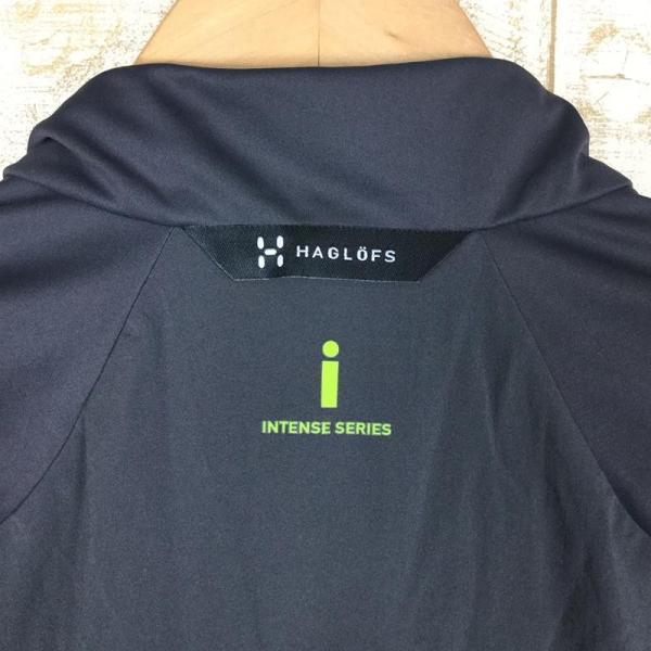 ホグロフス HAGLOFS ヘイロー 2 ベスト HALO ll VEST ゴアウインドストッパー INTENSEシリーズ  Internationa|2ndgear-outdoor|08
