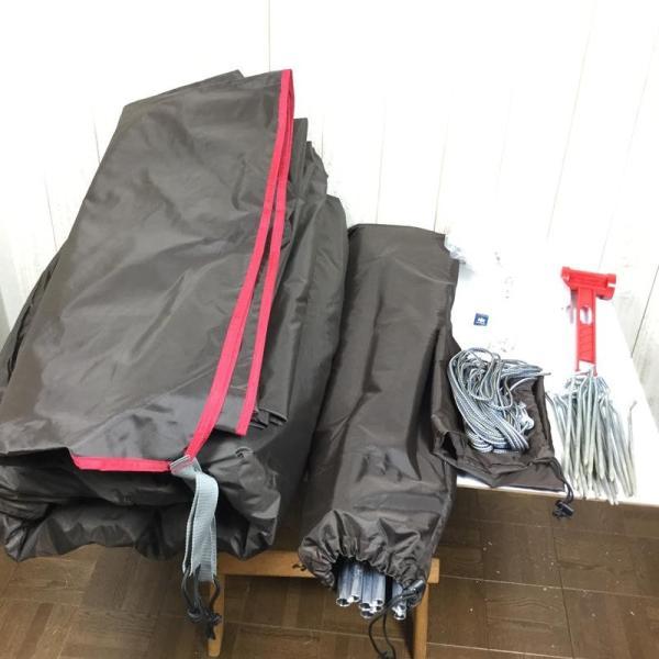 コールマン COLEMAN ウェザーマスター 4S TP クレスト キャンピング テント  One ブラウン系|2ndgear-outdoor|02