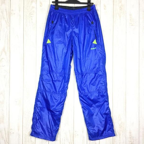 リーボック アルティメイト ヒートパンツ REEBOK Z08744 MEN's M ブルー系 2ndgear-outdoor