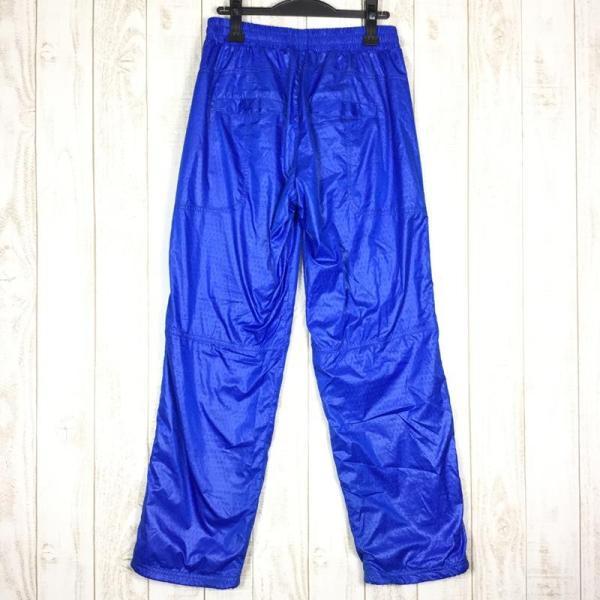 リーボック REEBOK アルティメイト ヒートパンツ  MEN's M ブルー系|2ndgear-outdoor|02