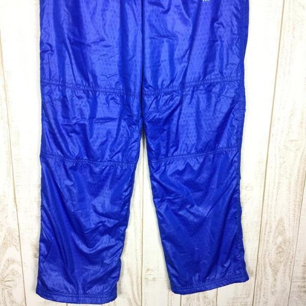 リーボック REEBOK アルティメイト ヒートパンツ  MEN's M ブルー系|2ndgear-outdoor|04