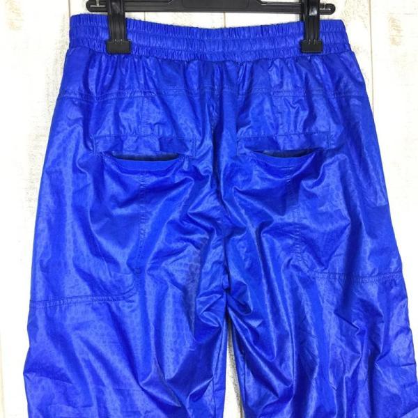 リーボック アルティメイト ヒートパンツ REEBOK Z08744 MEN's M ブルー系 2ndgear-outdoor 05