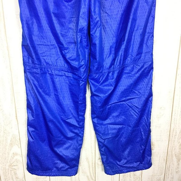 リーボック アルティメイト ヒートパンツ REEBOK Z08744 MEN's M ブルー系 2ndgear-outdoor 06