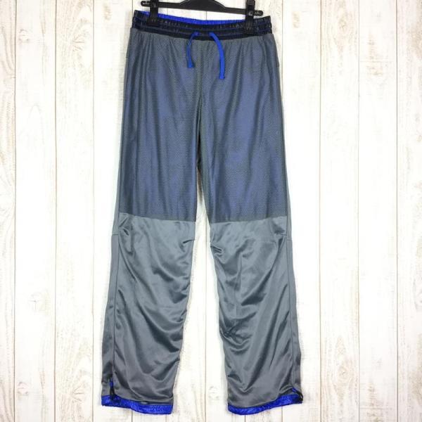 リーボック REEBOK アルティメイト ヒートパンツ  MEN's M ブルー系|2ndgear-outdoor|07