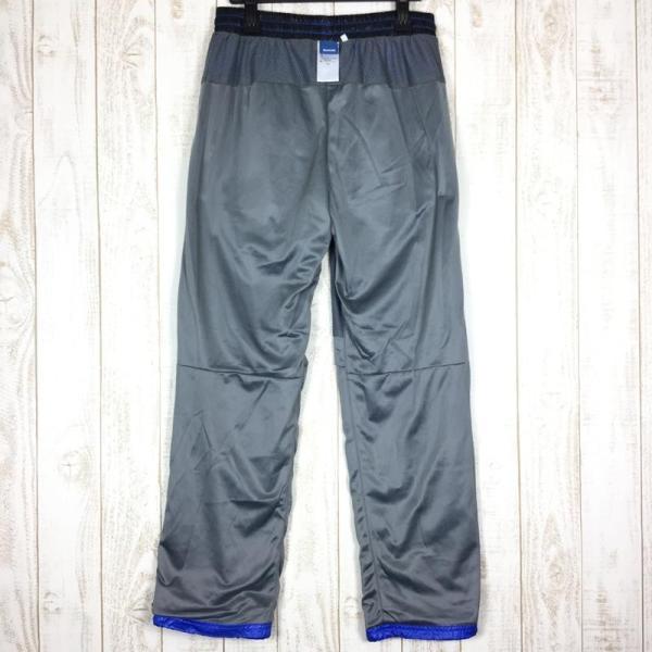 リーボック REEBOK アルティメイト ヒートパンツ  MEN's M ブルー系|2ndgear-outdoor|08