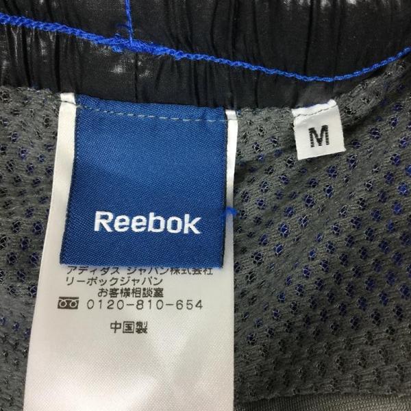 リーボック REEBOK アルティメイト ヒートパンツ  MEN's M ブルー系|2ndgear-outdoor|09