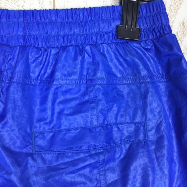 リーボック アルティメイト ヒートパンツ REEBOK Z08744 MEN's M ブルー系 2ndgear-outdoor 10