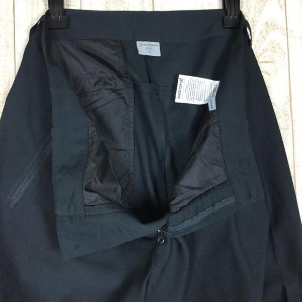 フーディニ HOUDINI ウィメンズ エムティエム モーション パンツ Womens MTM Motion Light Pants  WOMEN's|2ndgear-outdoor|04