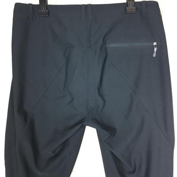 フーディニ HOUDINI ウィメンズ エムティエム モーション パンツ Womens MTM Motion Light Pants  WOMEN's|2ndgear-outdoor|06